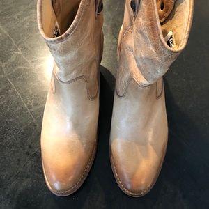 Frye - Jackie  Short boot never worn